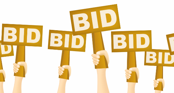 Types of Auction Fundraisers: Silent, Live, Online