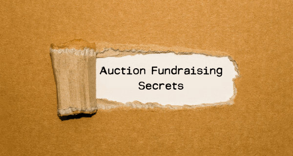 Auction Fundraising Case Studies & Best Practices