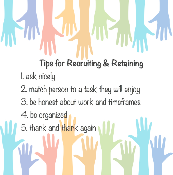 recruiting volunteer tips auctria colors600x.jpg