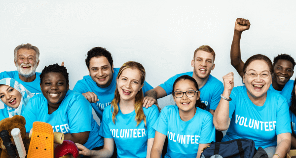 Do & Don't Do; Recruiting Volunteers